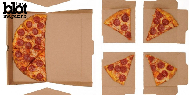 New York-based GreenBox reinvented the cumbersome pizza box and is helping an industry that bakes up $32 billion in annual sales save the environment. (Photo courtesy GreenBox)