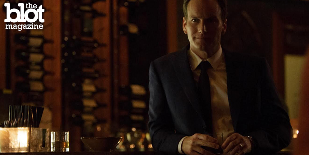"""Director Mora Stephens makes serial cheater Patrick Wilson seem sympathetic in """"Zipper,"""" a political sex scandal that's seemingly ripped from the headlines. (Photo courtesy 'Zipper')"""