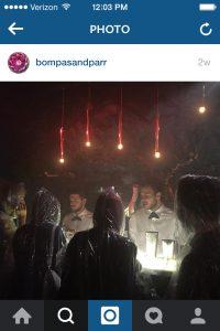 (Bompas and Parr Instagram photo)