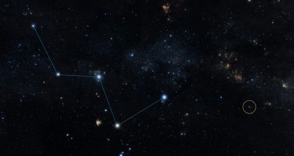 (NASA/JPL-Caltech photo)