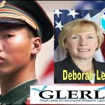 Deborah Lee, NOAA GLERL Director Implicated in Chinese Spy Charges, Sherry Chen Lawsuit
