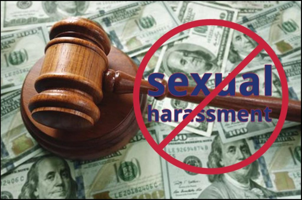 Why Are Women Filing So Many Sexual Harassment Lawsuits, Greedy or Just