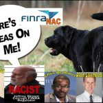 Alan Lawhead, Robert Colby, FINRA NAC, the Corrupt FINRA Watchdog is Full of Fleas