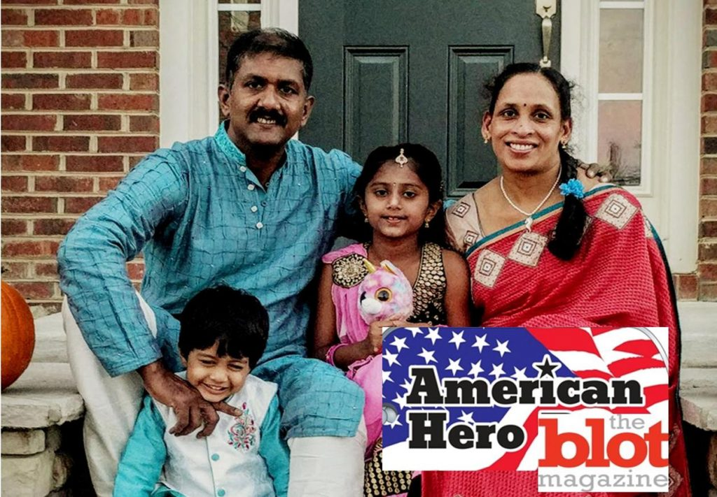 Reddy Annappareddy, Indian American Defeats Prosecutors Fraud, Lies
