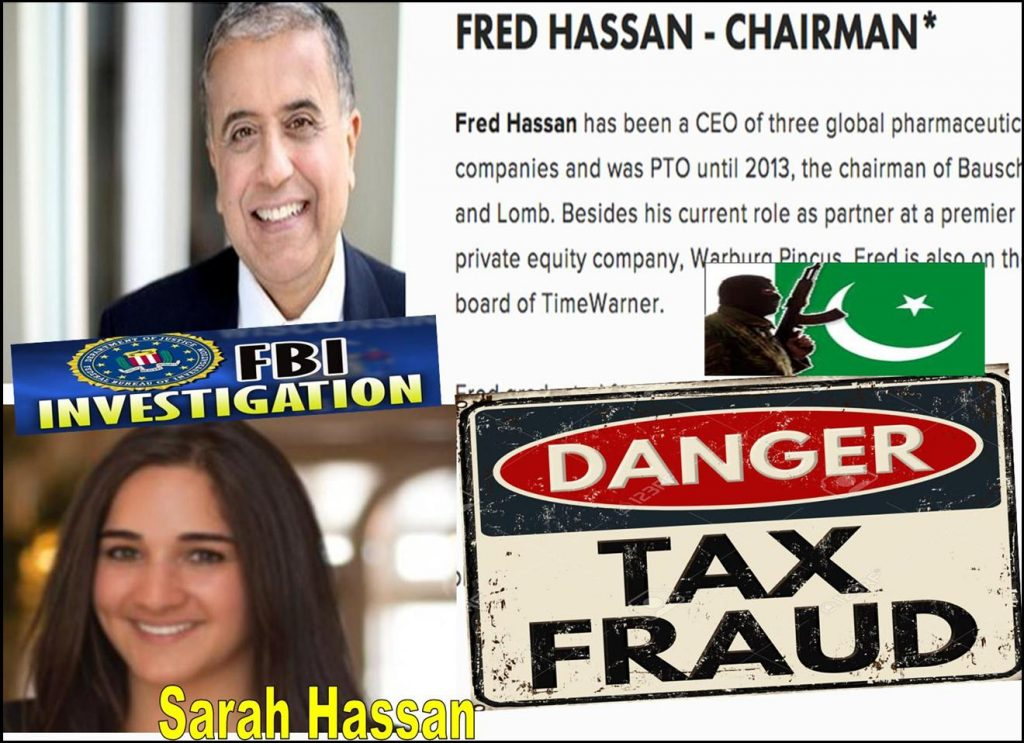 FRED HASSAN, SARAH HASSAN, NOREEN HASSAN, ELLEN GEISEL, DR SYED SHAH, IMHEALTHSCIENCE, MARTIN SHKRELI TRIAL, FRAUD