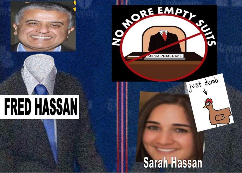 FRED HASSAN, SARAH HASSAN, NOREEN HASSAN, MERCK, MARTIN SHKRELI, CRIMINAL TRIAL, NEW YORK, MEDIA, FBI FRAUD