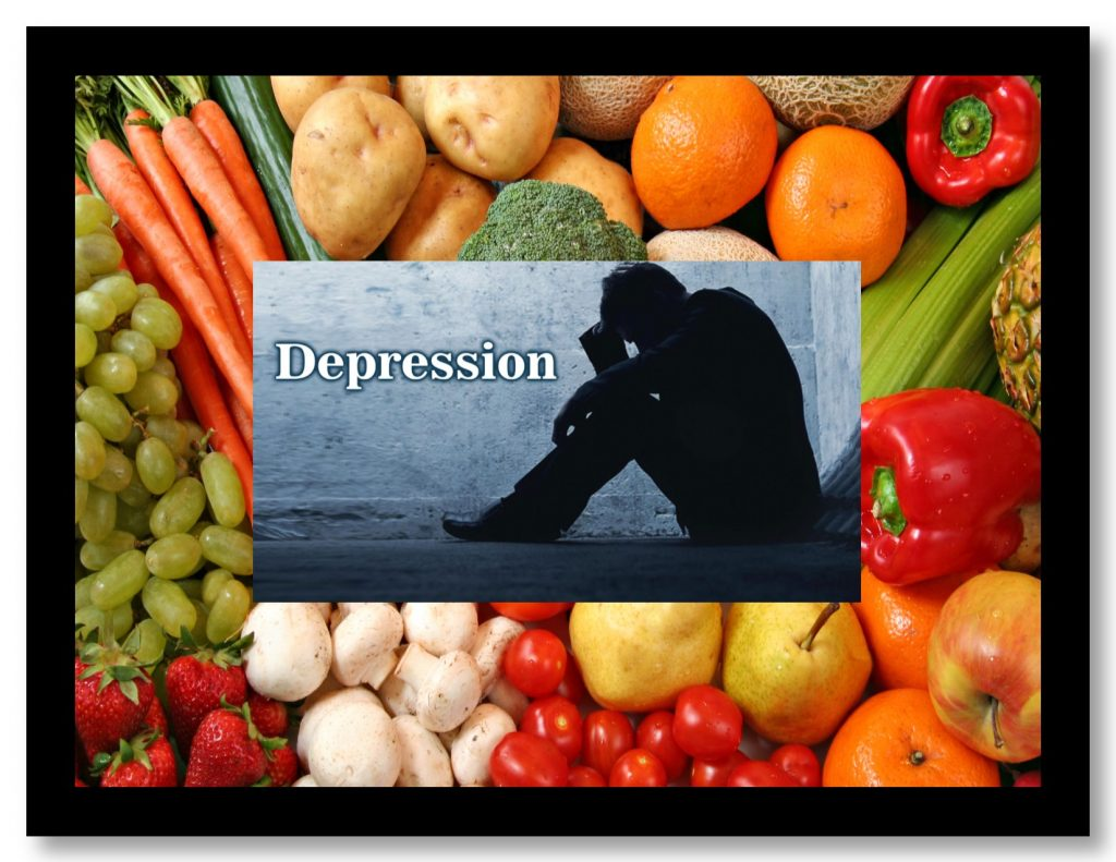 New Findings Link Depression With Vegetarianism