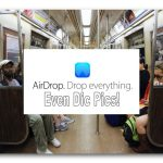 Penis Pics Getting Airdropped on NYC Subways in Disturbing New Fad