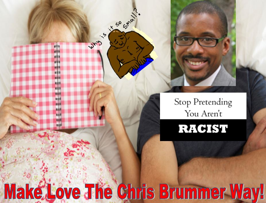 Can you be Happy in a Low Sex Marriage Chris Brummer Tells Us!