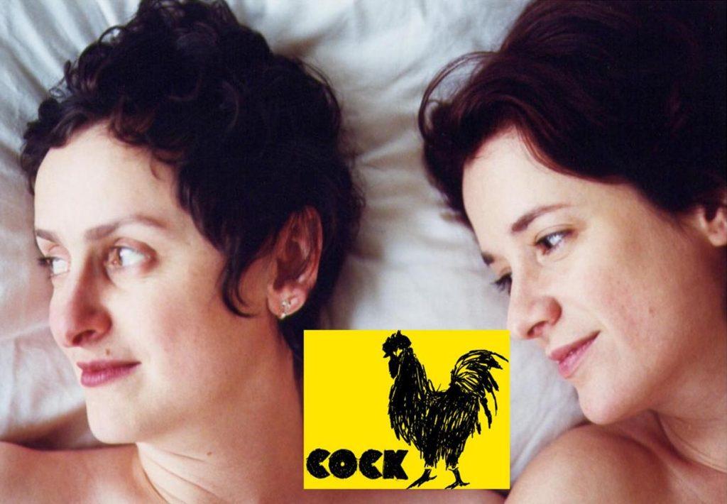 Millionaire Man Harasses Lesbian Couple Who Have Loud Cock