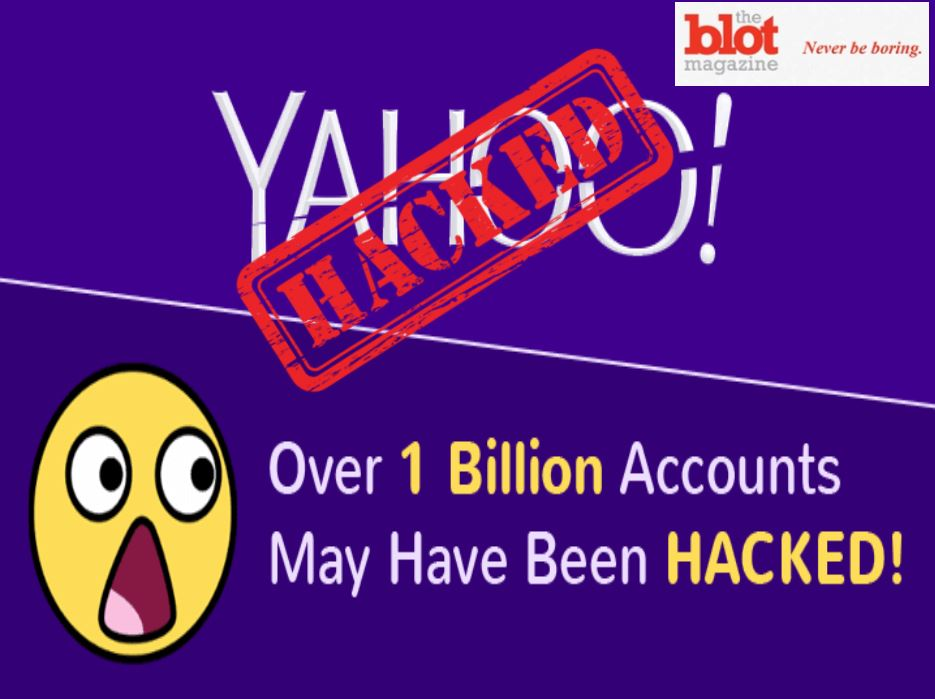 2013 Hack of Yahoo Affected 40% of Humanity, We Now Know