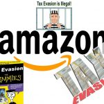 Amazon Cold Busted for $300 Million EU Tax Evasion