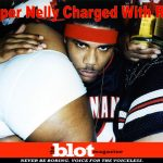 NBA Minority Owner and Rapper Nelly Arrested After Rape Charge in Seattle