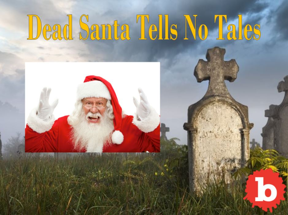 Santa Claus's Tomb Discovered Under Church in Turkey