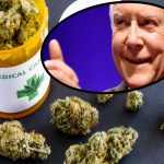 Crazy Utah Senator Orrin Hatch Wants Marijuana in Your Bedroom, Why Is He On Weeds