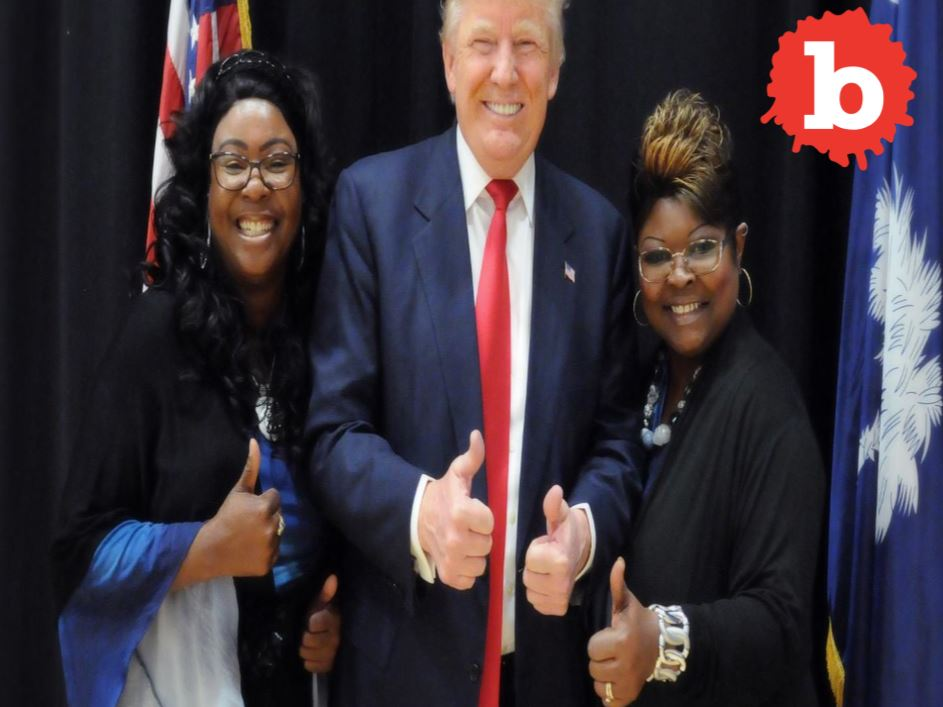 Dumb Ass Liberals Think Donald Trump's Policy is Racist