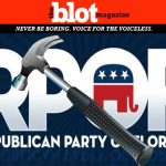Florida Republicans Keep Attempted Murderer on the Job