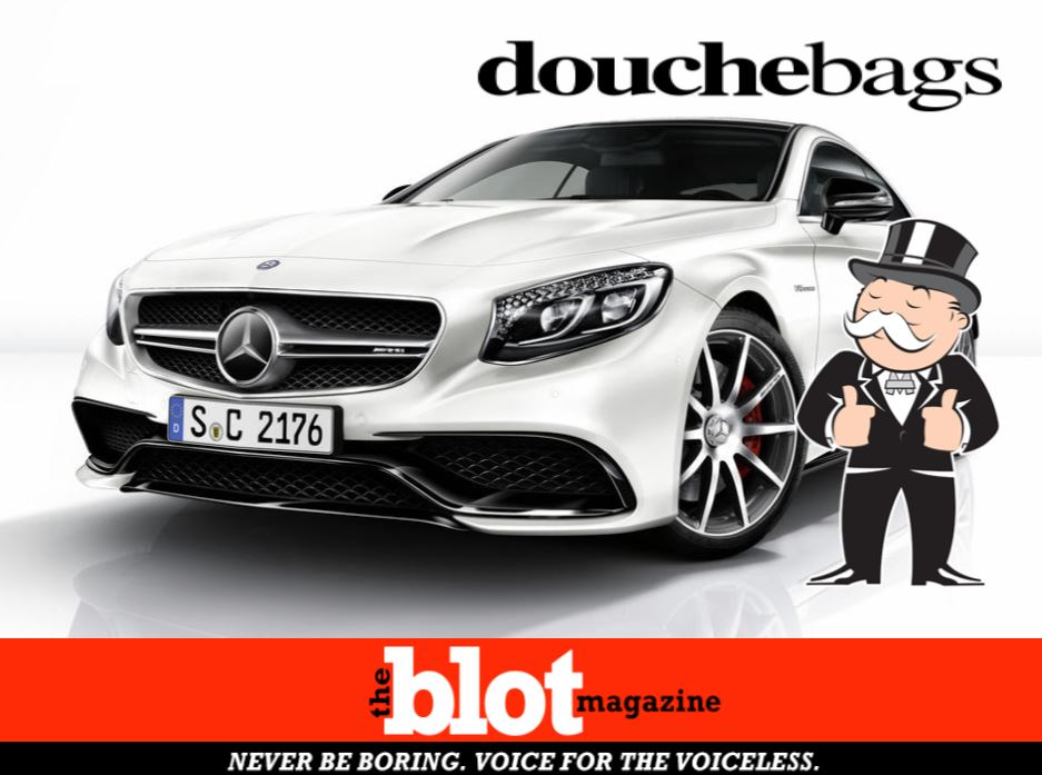 Hit and Run Driver of a Fancy Mercedes is Acquitted, Why