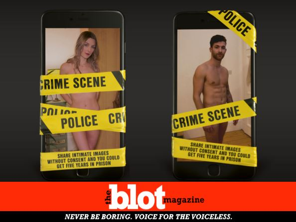 Revenge Porn Users Tracked to Senior Government Offices