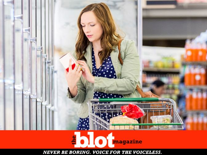 Supermarket Lies to Get You Spending More Money