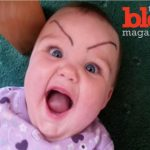 Toddler Babies Get Unwanted Eyebrow Waxing at Daycare