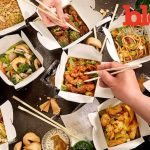 29-Year-Old Woman Thought Labor Was Bad Chinese Food
