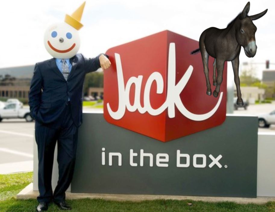 Jack Ass in the Box CEO, Higher Wages Mean Robot Workers