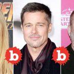 Brad Pitt Wanted to Kill Harvey Weinstein For Gwyneth
