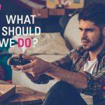 Cohabitate with the Boytoy vs Stupid Roommates: A Showdown