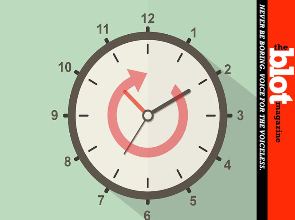 English Schools Cannot Teach Kids How to Read a Clock
