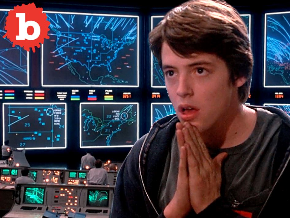 Wargames Hacker Busted for Changing Prisoners Release Date
