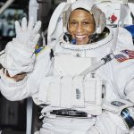 Astronaut While Black Jeanette Epps Mission Cancelled