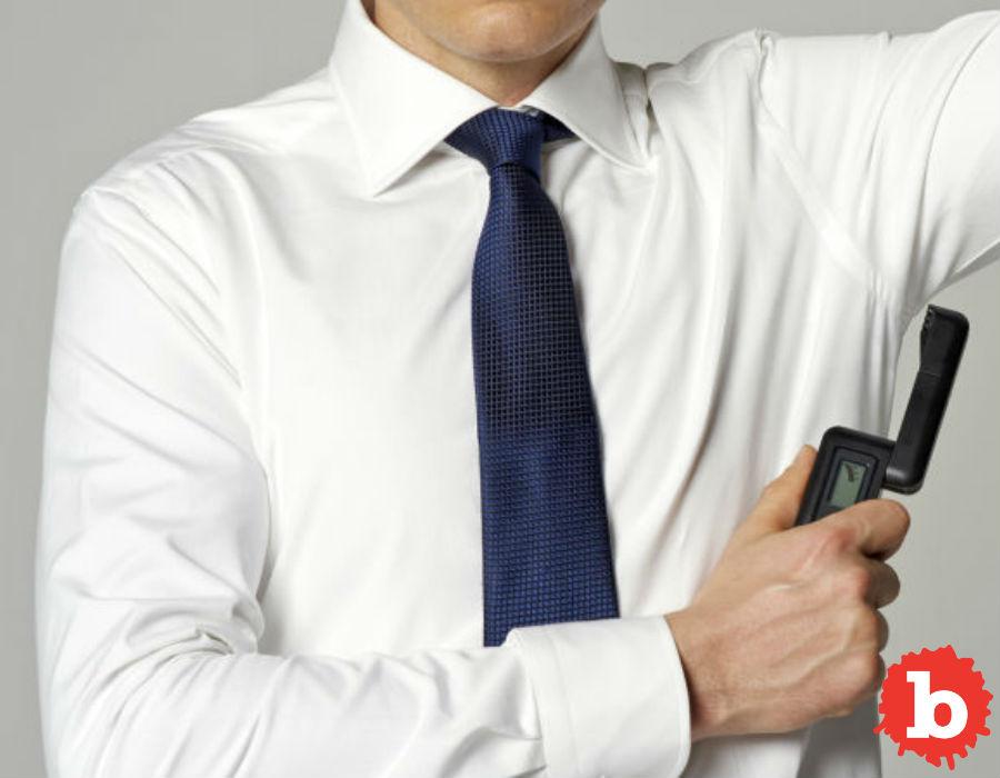 Japanese Tanita to Release ES-100, The Body Odor Detector