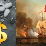 San José, Holy Grail of Shipwrecks, Found off Columbia Coast