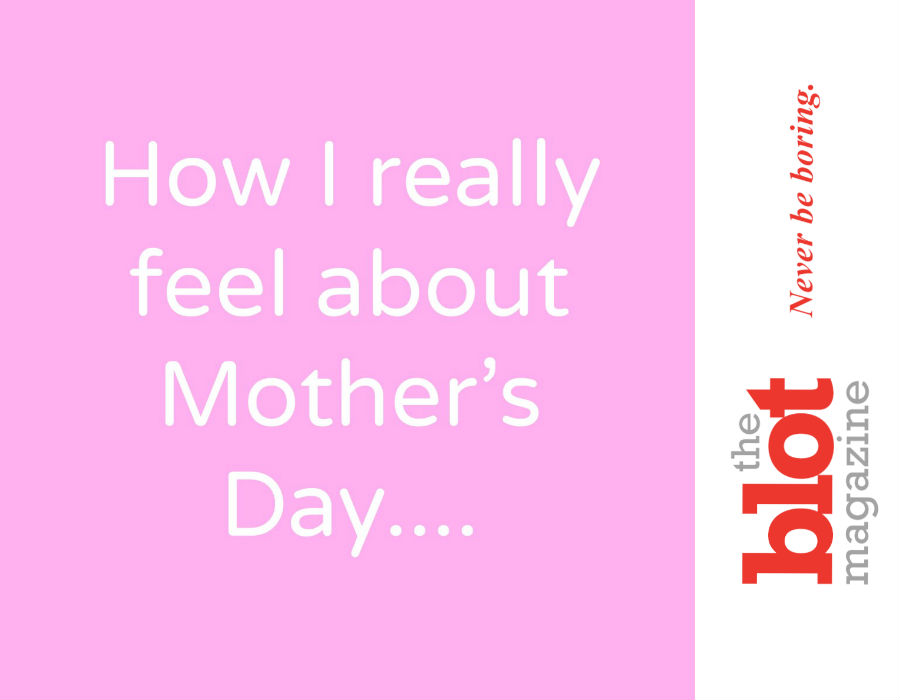 The Lessons of Mothers Days Past