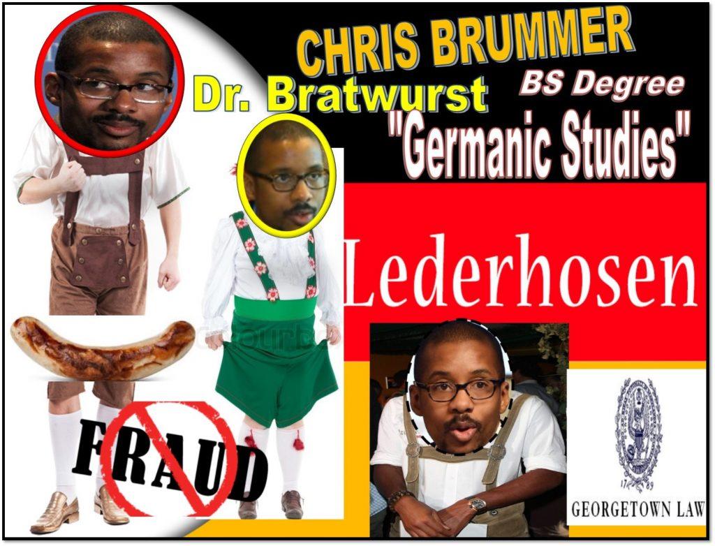 CHRIS BRUMMER, Germanic Studies, Crypo Fraud, Cryptocurrency, ICO, Georgetown Law Center, professor, Rachel Loko, SEC, Chauncey Brummer, Nicole Gueron, Ashleigh Hunt, Daren Garcia, lawyer, fraud