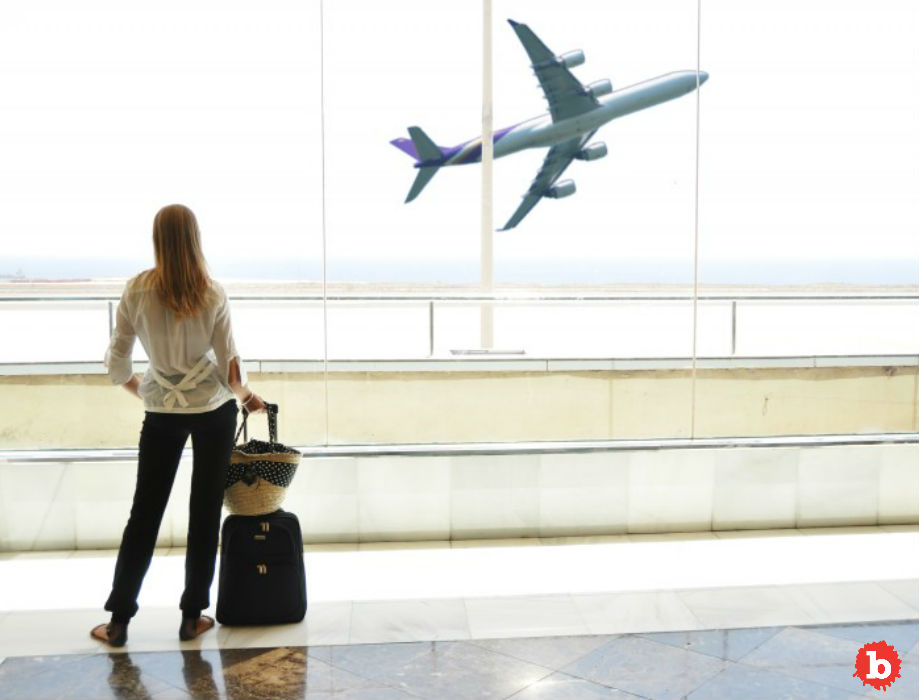 Stay Stress Free While Traveling this Summer