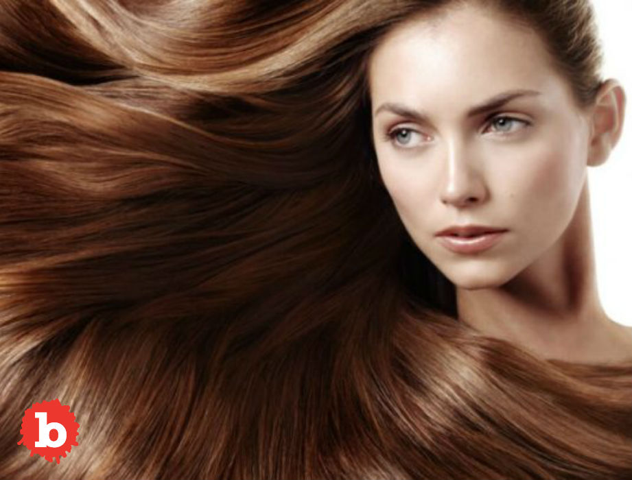 These Five Foods Are Best for the Healthiest Hair