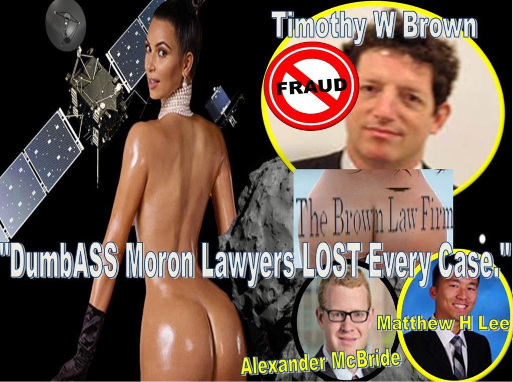 Brown Law Firm, Timothy Brown, Alexander McBride, Matthew H Lee, Oyster Bay, New York, Lawyer, fraud, metoo, derivatives action, plaintiff lawyer, fraudster, Andrew Morrison, Manatt, Phelps, Phillips, LLP