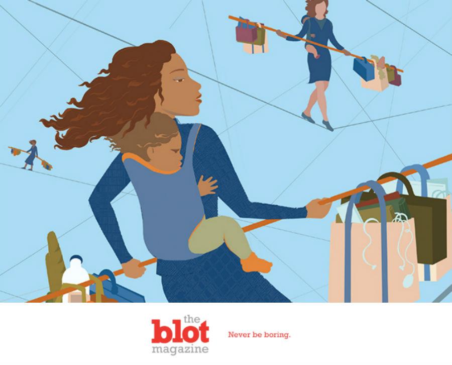 Motherhood Challenges That Millennial Women Do Not Know