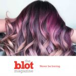 Popular Hair Colors 2018 Trends to Try