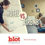 Hotels vs AirBNBS, Which is Really Better?