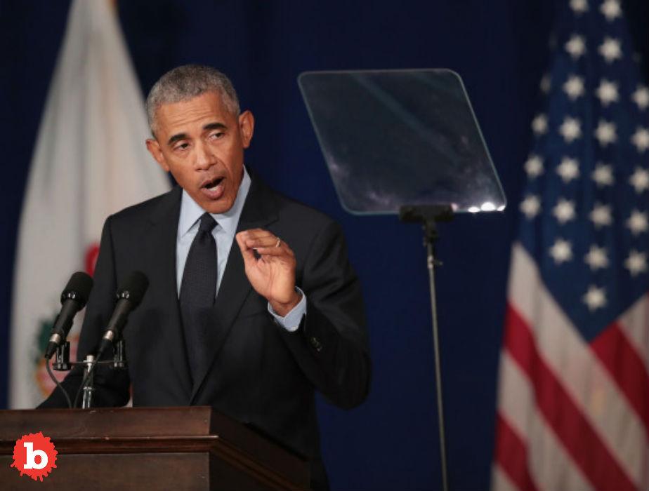 Technocrat Obama Jumps Left, Promotes Medicare for All