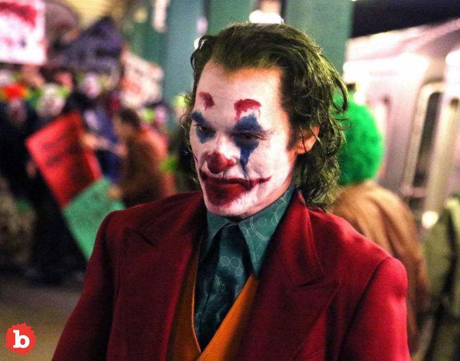 The Joker is Now Normcore, Say Hello to Joakim Phoenix