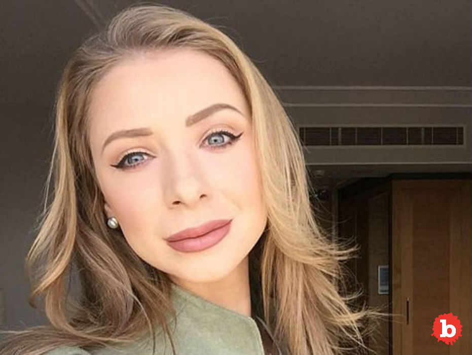 British Hooker Nailed For Sex With 14 Year Old American Boy
