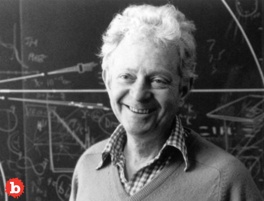 God Particle Physicist, Nobel Winner Leon Lederman Dies at 96