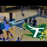 Fitchburg State Basketball Player Banned For Cheap Shot