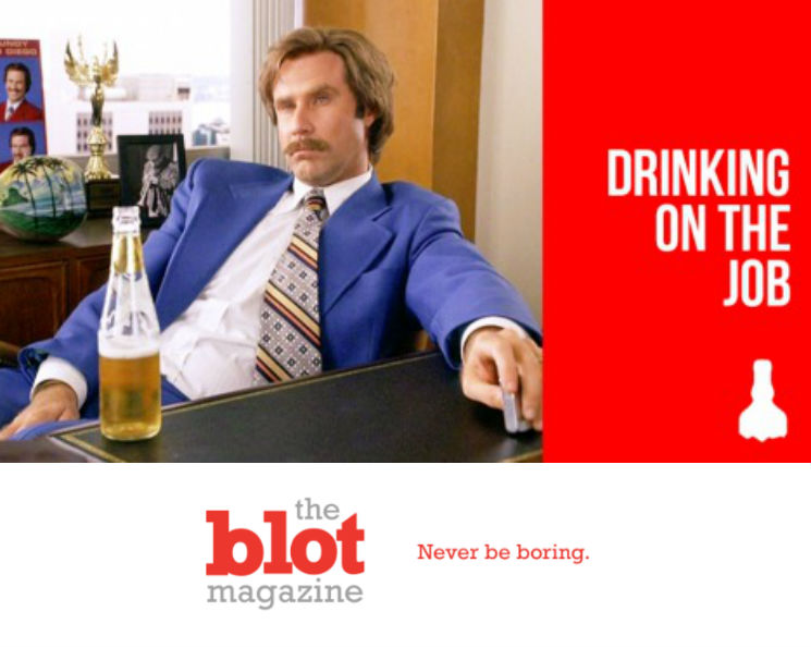 Important Jobs Where it Pays to Be Drunk