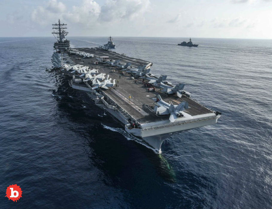 Navy Duty is a Trip as LSD Investigation Goes Nuclear