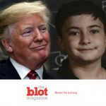 Anti-Bullying Org Supports 6th Grader With Name, Trump